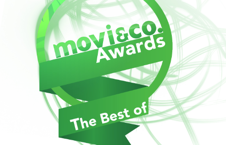 logo Movi&Co. Awards