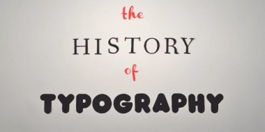 the-history-of-typography
