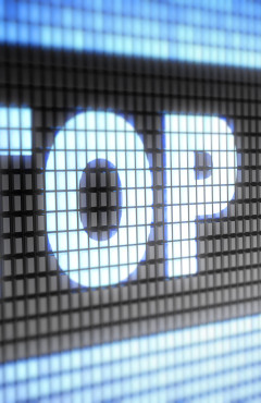 Top Ten © Pavel Ignatov - Fotolia.com