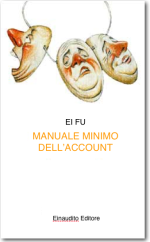 manuale minimo dell'account