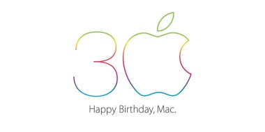 Apple Mac 30, Thirty years of innovation